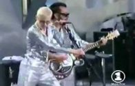 Eurythmics-Live-In-Seattle