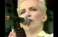 Eurythmics – Live By Request – There Must Be An Angel (Playing With My Heart)